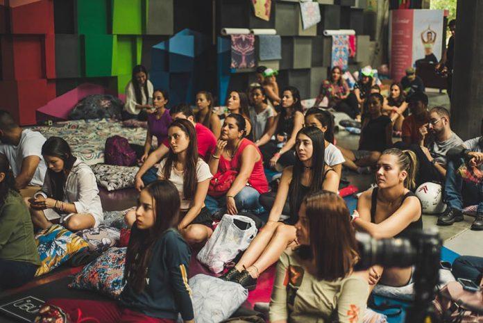 Programación Origen Fest 2019, el festival que celebra el bienestar