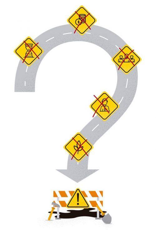 Campaña electoral 5 propuestas inviables para Medellín