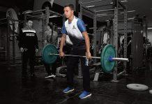 Las pruebas de esfuerzo son comunes para medir la capacidad funcional