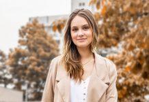 Girl Up Medellín - Salomé Beyer Vélez: con el espíritu de la diplomacia