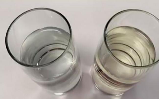 agua de color amarillento y turbio no incide en la calidad: EPM