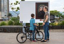 Arte y espacio público en Medellín
