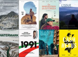 Cine Canadá 2019
