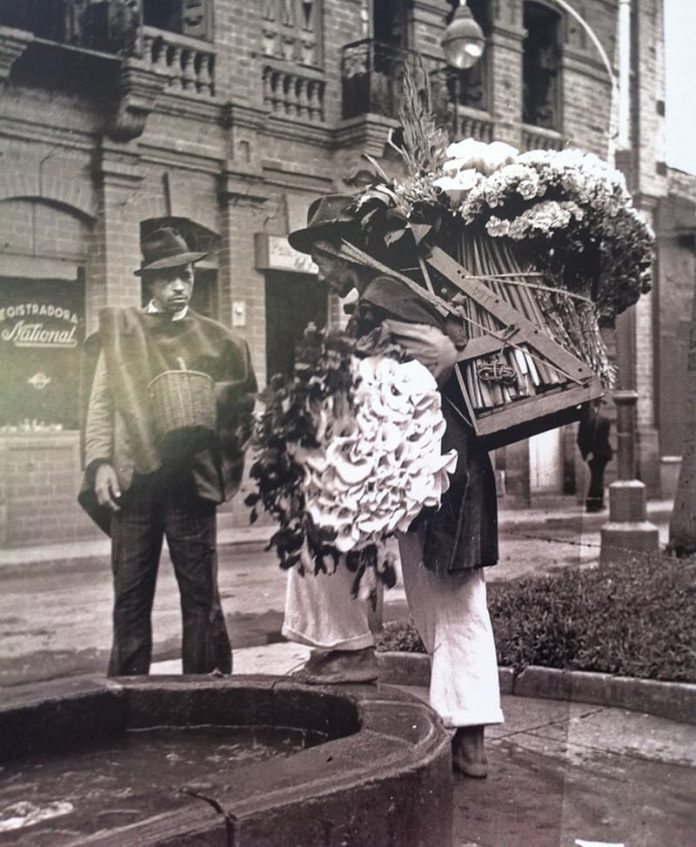 Cuál es el origen de la Feria de las Flores y el desfile de silleteros.