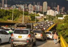 Pico y placa en Medellín para el miércoles 21 de agosto de 2019