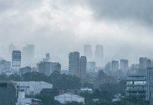contaminacion del aire en Medellin estado de prevención