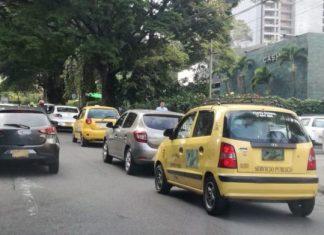Pico y placa en Medellín para el jueves 5 de septiembre de 2019
