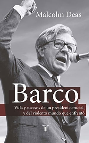 Barco - Malcolm Deas