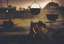 De magia y cocina