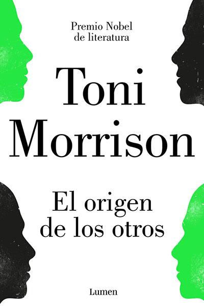 El origen de los otros - Toni Morrison