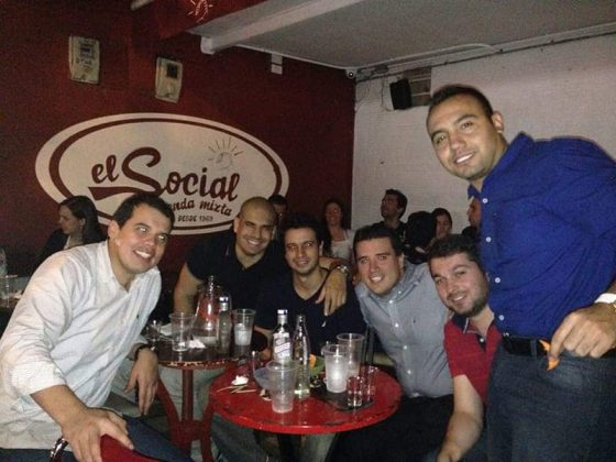 50 de El Social