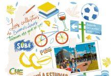Estudiar en el extranjero tiene un rumbo atractivo en Buenos Aires