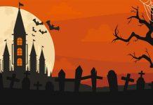 programación Halloween