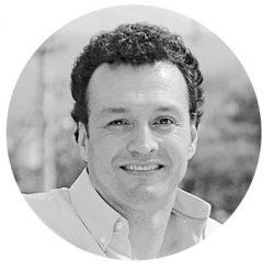 Iván Mauricio Pérez Candidato a la gobernación de Antioquia
