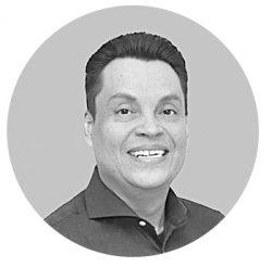 Juan Esteban Mejía Arboleda Candidato a la gobernación de Antioquia