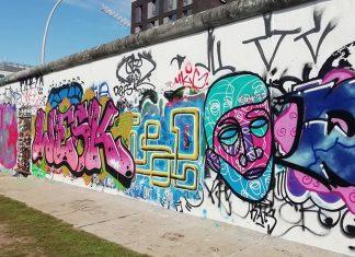 La caída del Muro de Berlín apareció como una nueva génesis