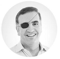 Mauricio Tobón Candidato a la gobernación de Antioquia