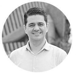 Rodolfo Correa Candidato a la gobernación de Antioquia