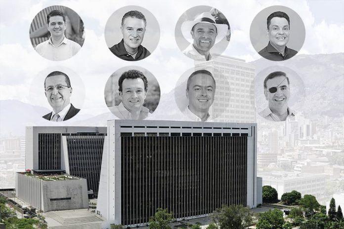 Candidatos a la gobernación de Antioquia también piensan en el desarrollo del Aburrá