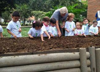 comunidad sostenible