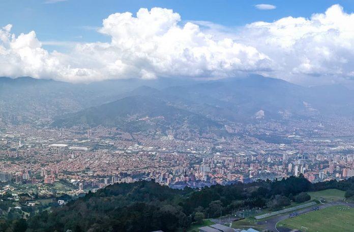 Medellin innovadora City of The Year de 2013