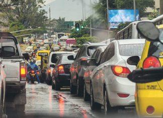 Pico y placa ambiental en Medellín para el lunes 21 de octubre de 2019