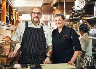 Restaurante Carmen cumple 10 años