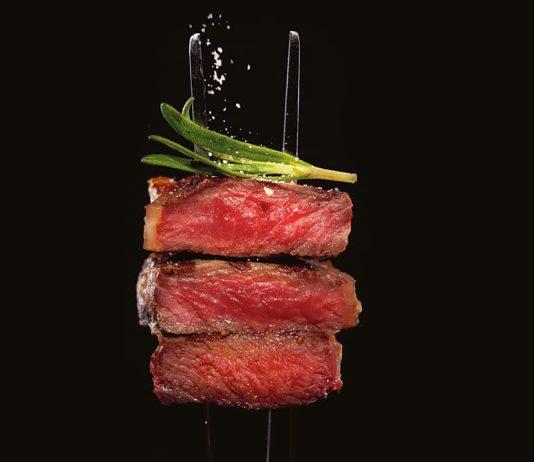 términos de cocción de la carne