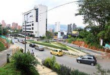 Obras en Provenza traen cambios viales para la Zona Rosa