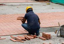 La remodelación del Parque de El Poblado con retrasos