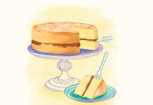 Lo que no sabe de la Torta María Luisa