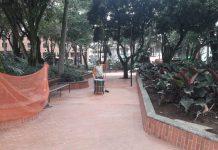 Parque de El Poblado