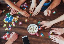 Juegos de mesa una excelente alternativa para regalar en esta Navidad