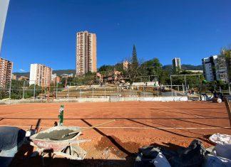 Parque Providencia