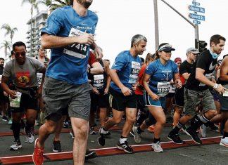 La carrera iniciará a las 6:45 de la mañana (Foto Facebook Rock and Roll Medellín)