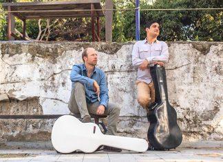 Actus Dúo. Fundación Música de Cámara de Medellín