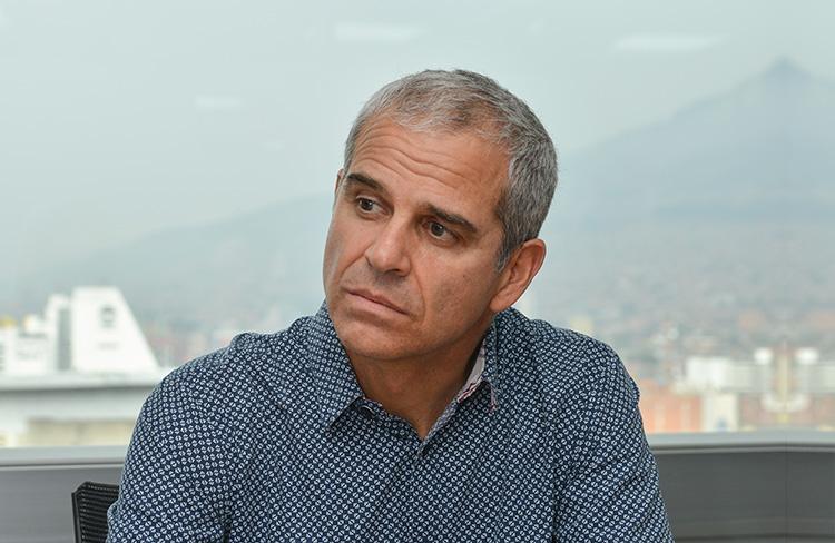 Alejandro Jaramillo EPM
