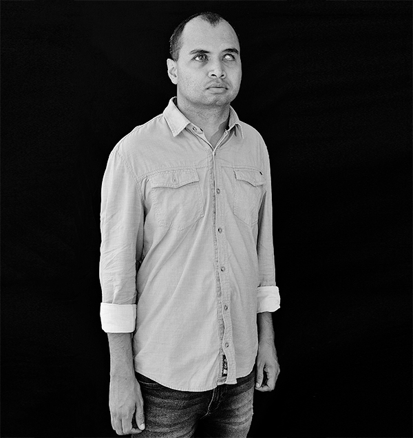 Alejandro Ramírez Ramírez
