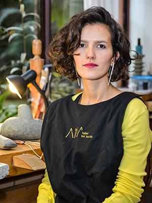 Ana María Jiménez