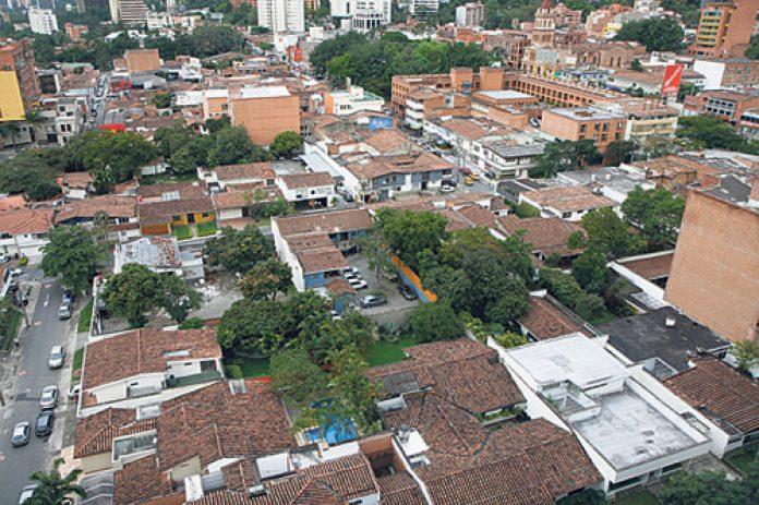 barrio Astorga El Poblado