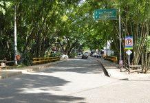 avenida 34, en Provenza