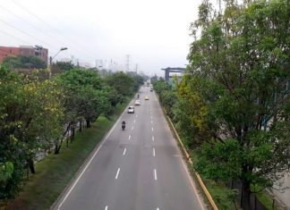Avenida Regional Occidental