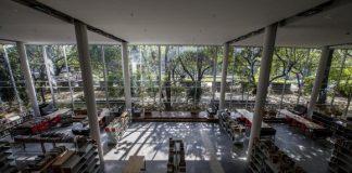 Red de bibliotecas de Medellín