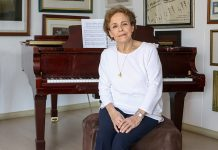 Teatro Metropolitano quiere rendirle un reconocimiento a la maestra Blanca Uribe