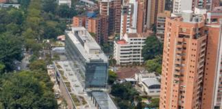 Cámara de Comercio de Medellín
