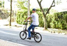 En el CES prefieren las bicicletas eléctricas al carpooling