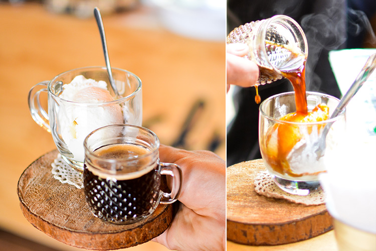 Café Disfruto