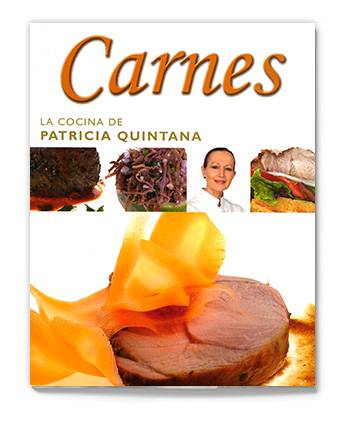 Carnes - La cocina de Patricia Quintana