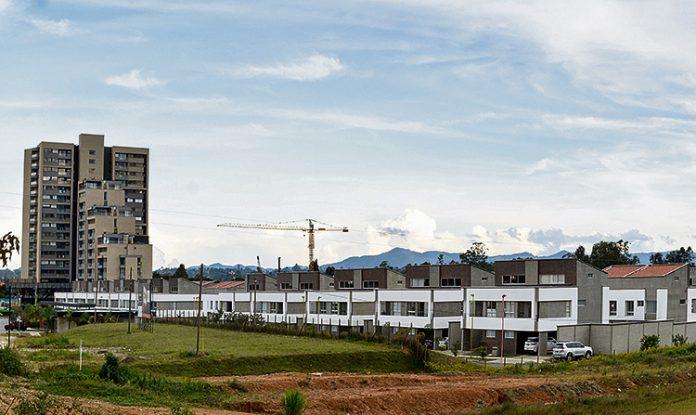 Oferta inmobiliaria en el Oriente cercano