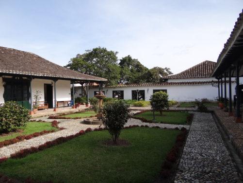 Casa Museo de la Convención de Rionegro (Foto Wikipedia Commons)